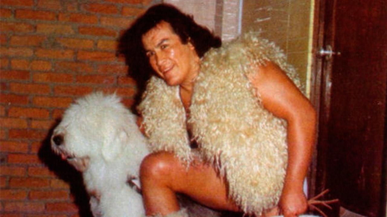 Fallece a los 73 años Pedro 'El Perro' Aguayo