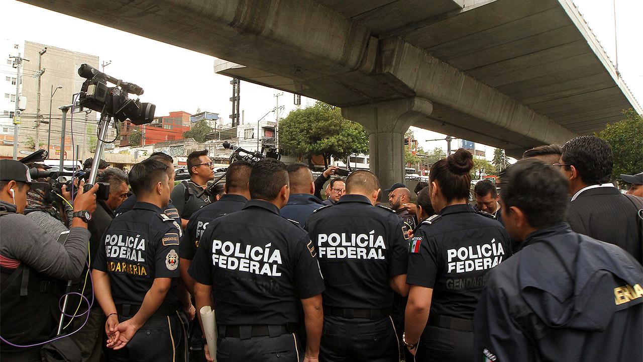 7 de cada 10 mujeres policías, víctimas de violencia de género: estudio