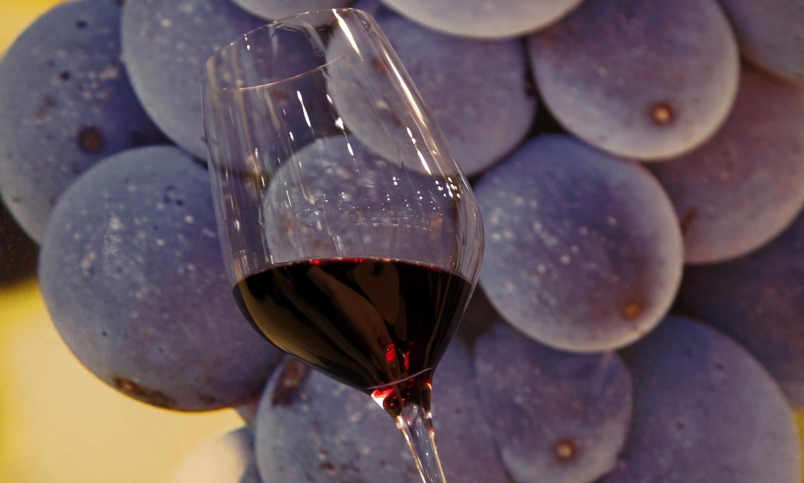 El antioxidante del vino tinto será clave en el alimento de las misiones a Marte