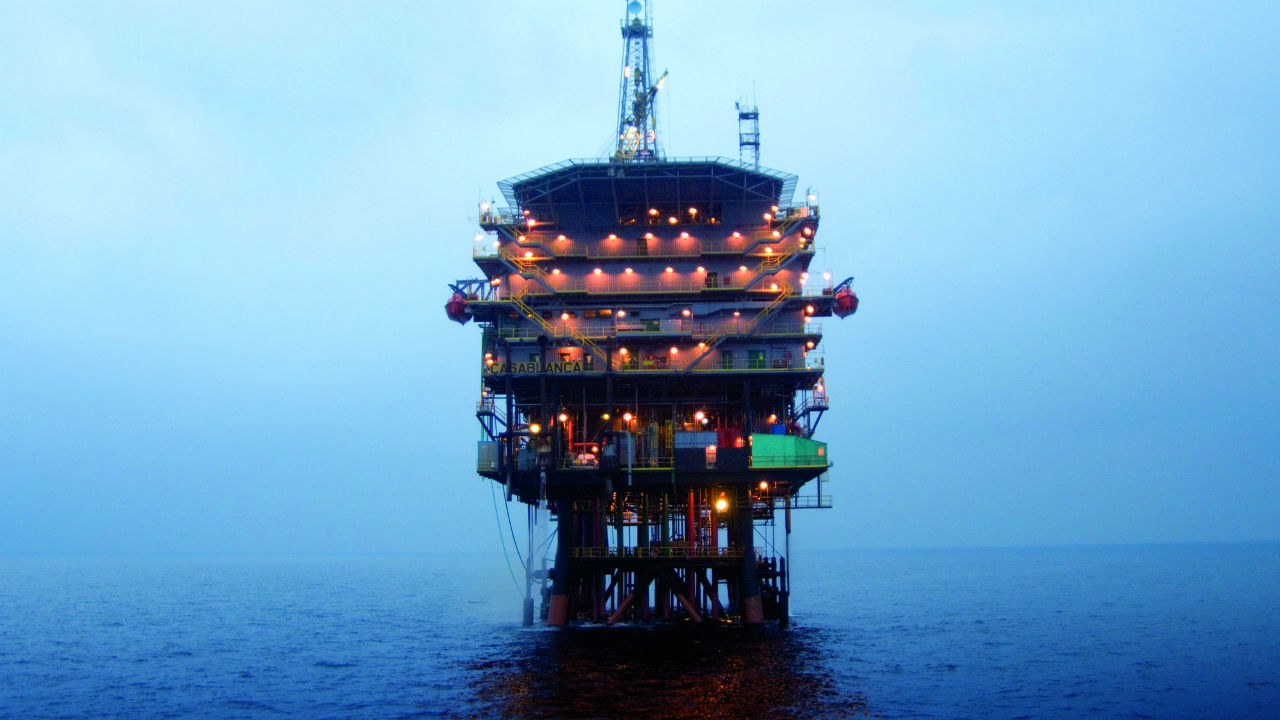 Petroleras privadas adelantan trabajos en aguas profundas de México