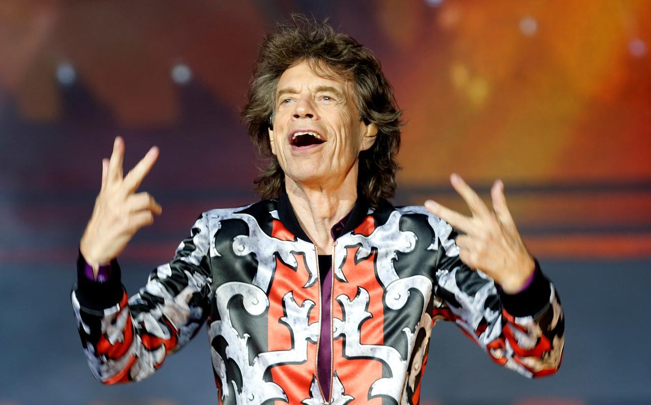 Celebramos los 76 años de Mick Jagger con una lista al estilo Forbes Life