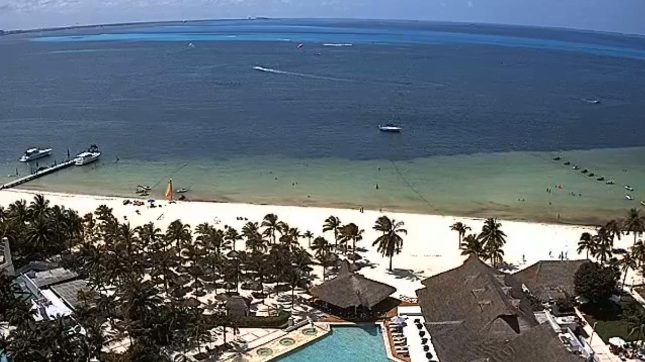 Impacto del sargazo en turismo se podría sentir en las próximas vacaciones: Concanaco