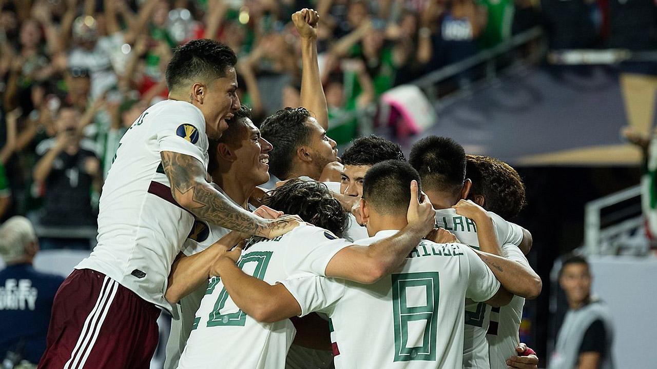 Sin brillo y por la mínima, México avanza a final de la Copa Oro