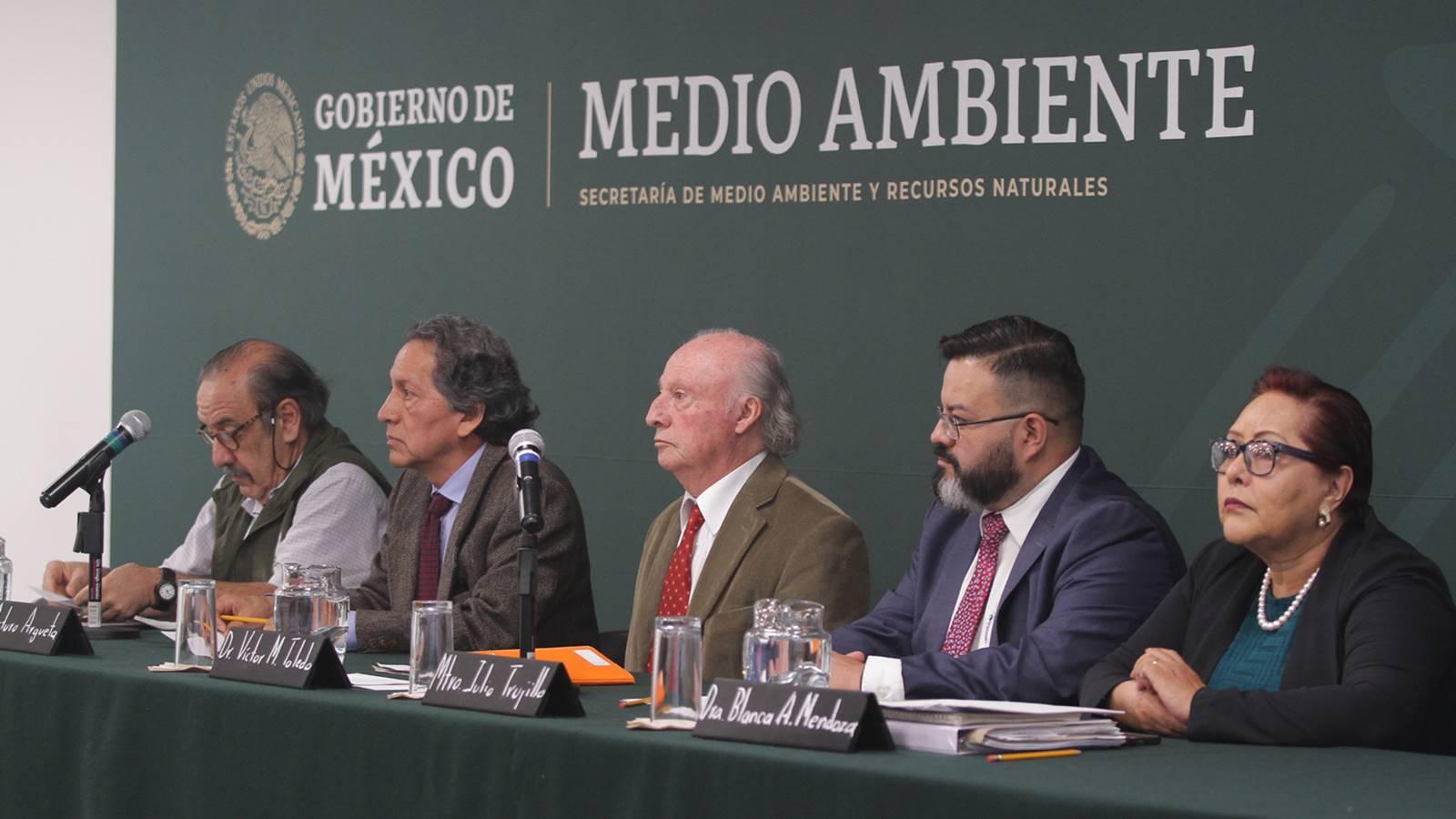 Estudia Semarnat suspender a Grupo México; acumula 22 accidentes ambientales