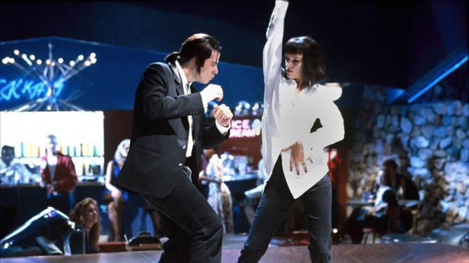 Escucha la música favorita de Quentin Tarantino