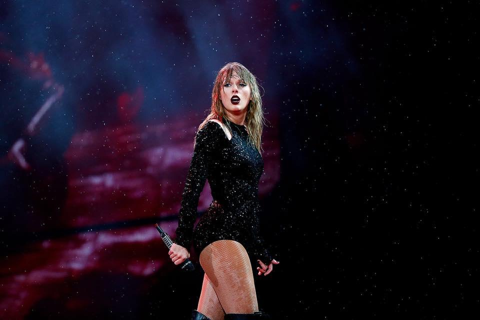 Cuáles son las marcas de lujo favoritas de Taylor Swift