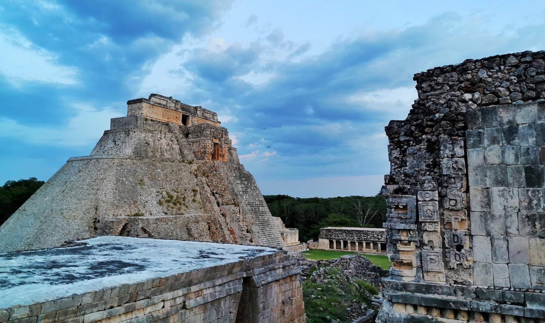 Qué hacer en Uxmal, el paraíso maya de Yucatán