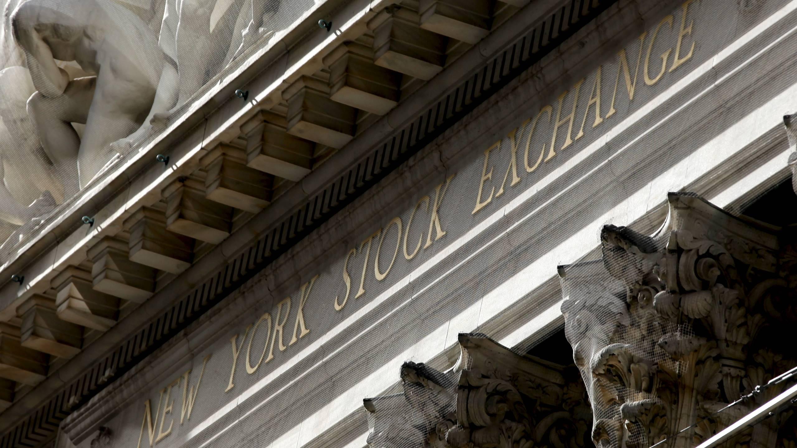 S&P 500 rebasa por primera vez los 3,000 puntos en Wall Street