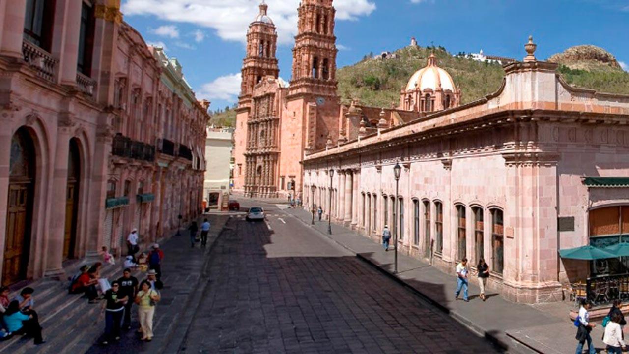 5 ciudades mexicanas que puedes disfrutar caminando en estas vacaciones