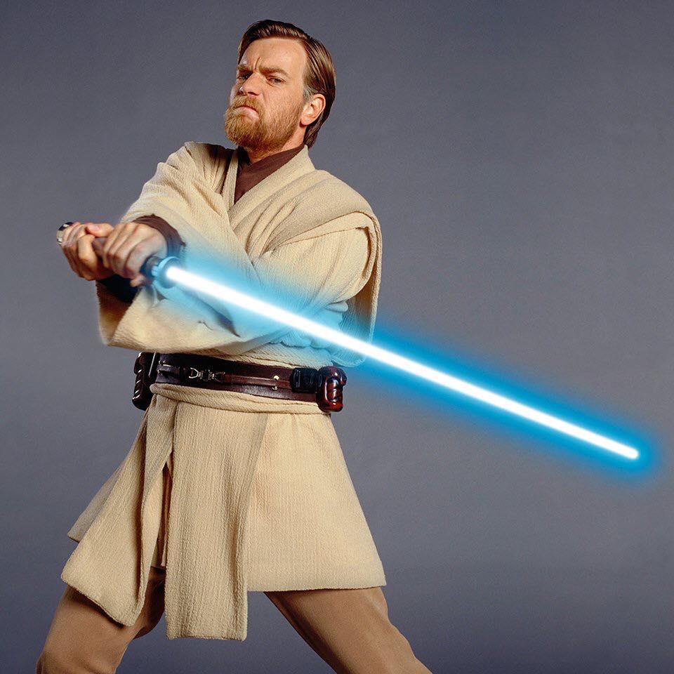 Ewan McGregor, ¿regresa como Obi-Wan Kenobi?