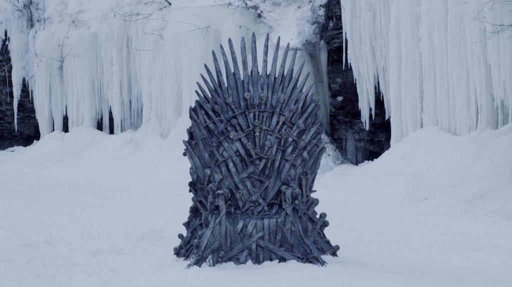 Game of Thrones: George R.R. Martin afirma que fin de serie de TV fue liberador