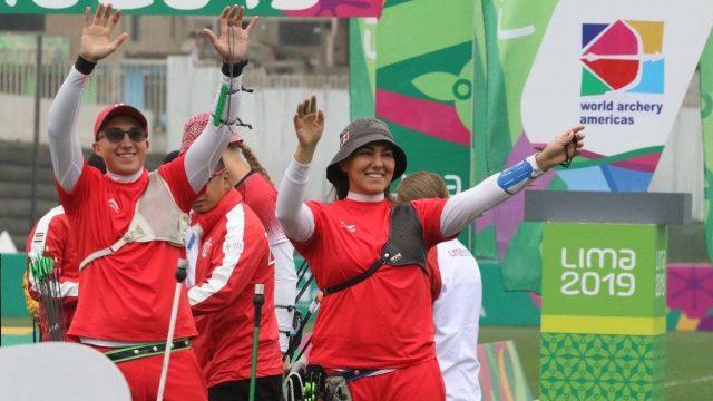 México rompió marca histórica de medallas en Juegos Panamericanos