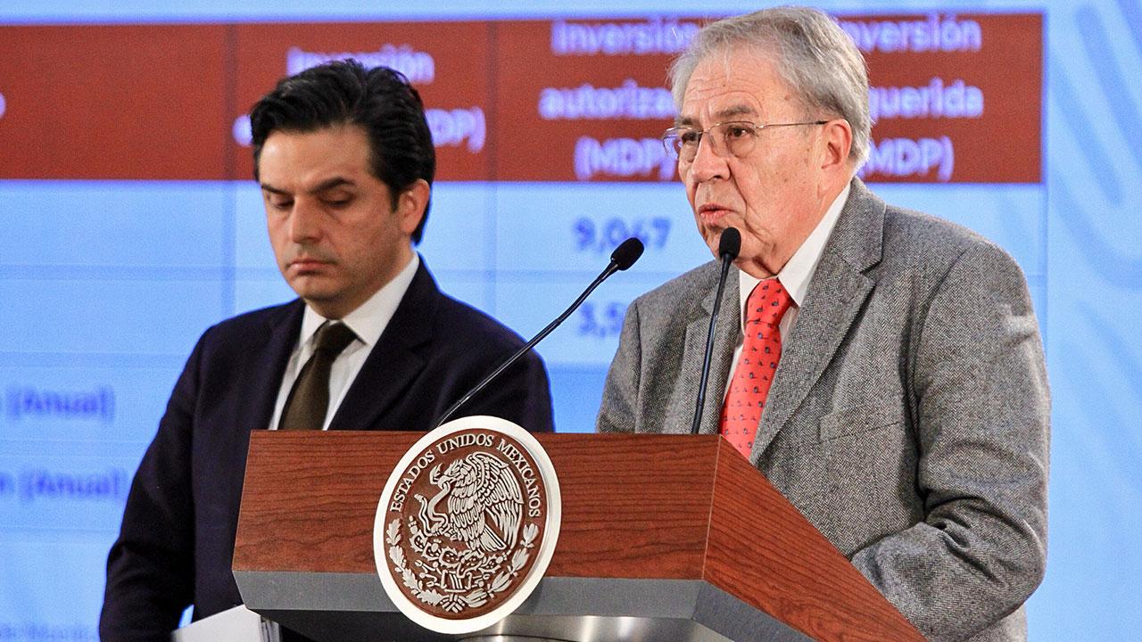 Hay control de la pandemia de Covid-19 en México: Alcocer