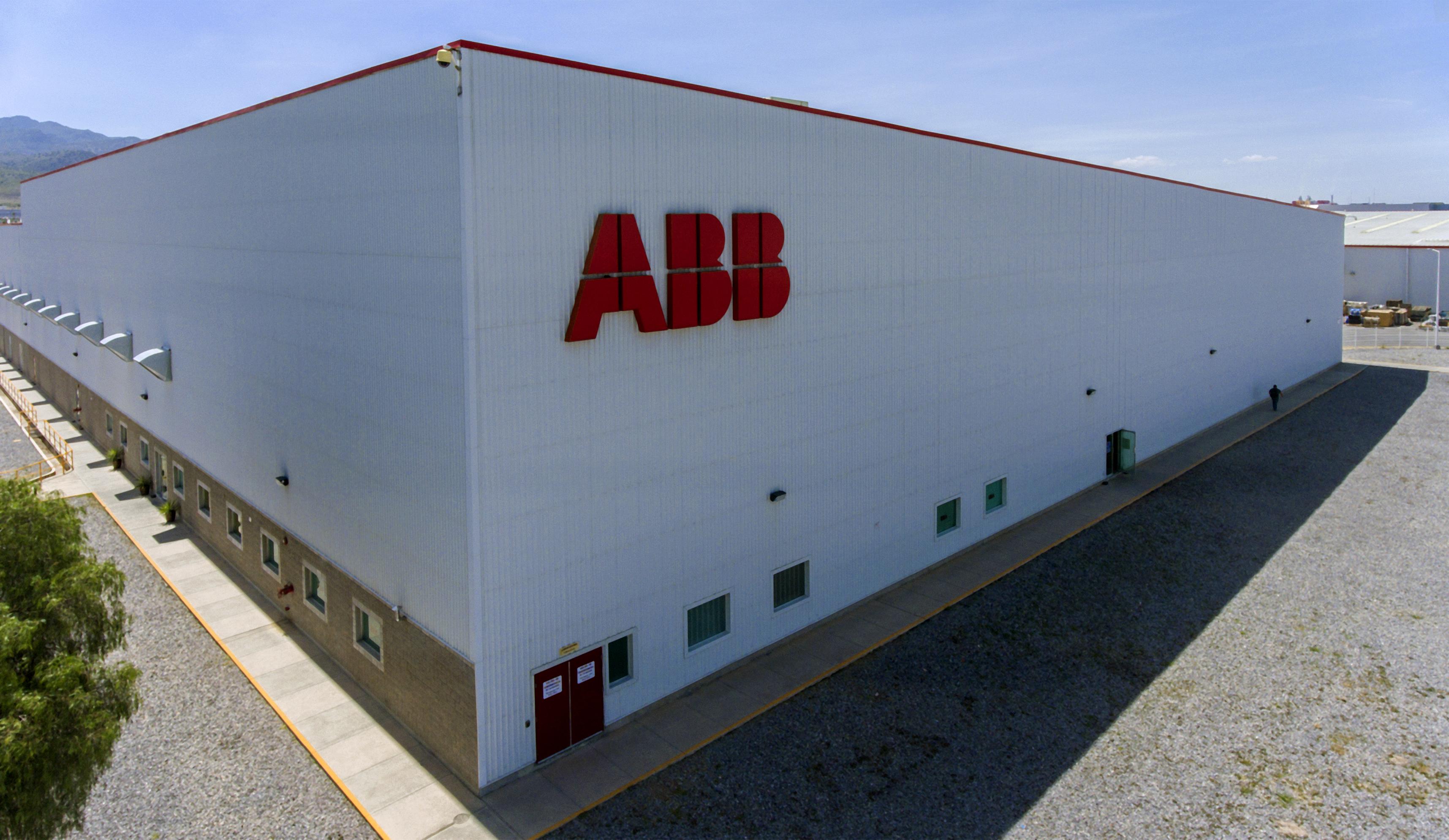 Sí a las inversiones en México, aunque con cautela y prudencia: ABB