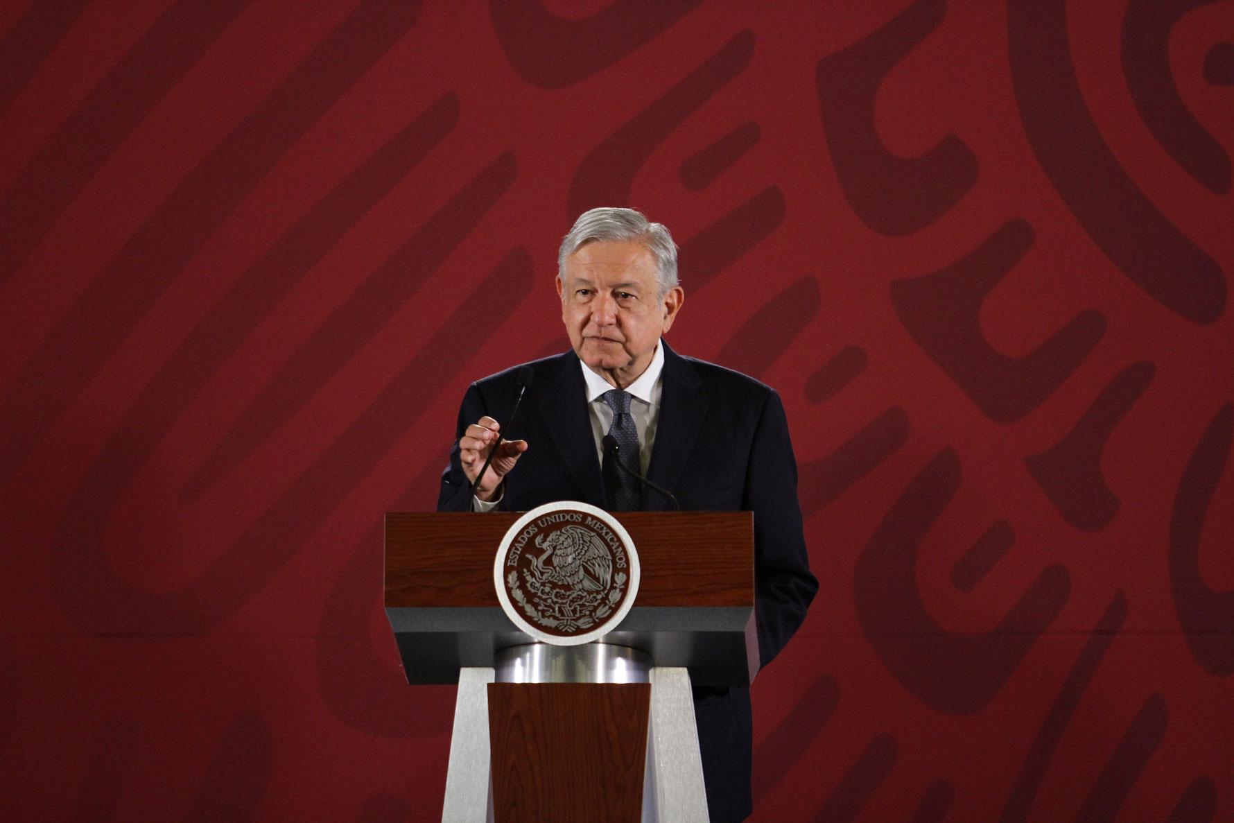 México y EU analizarán tema migratorio en septiembre: AMLO