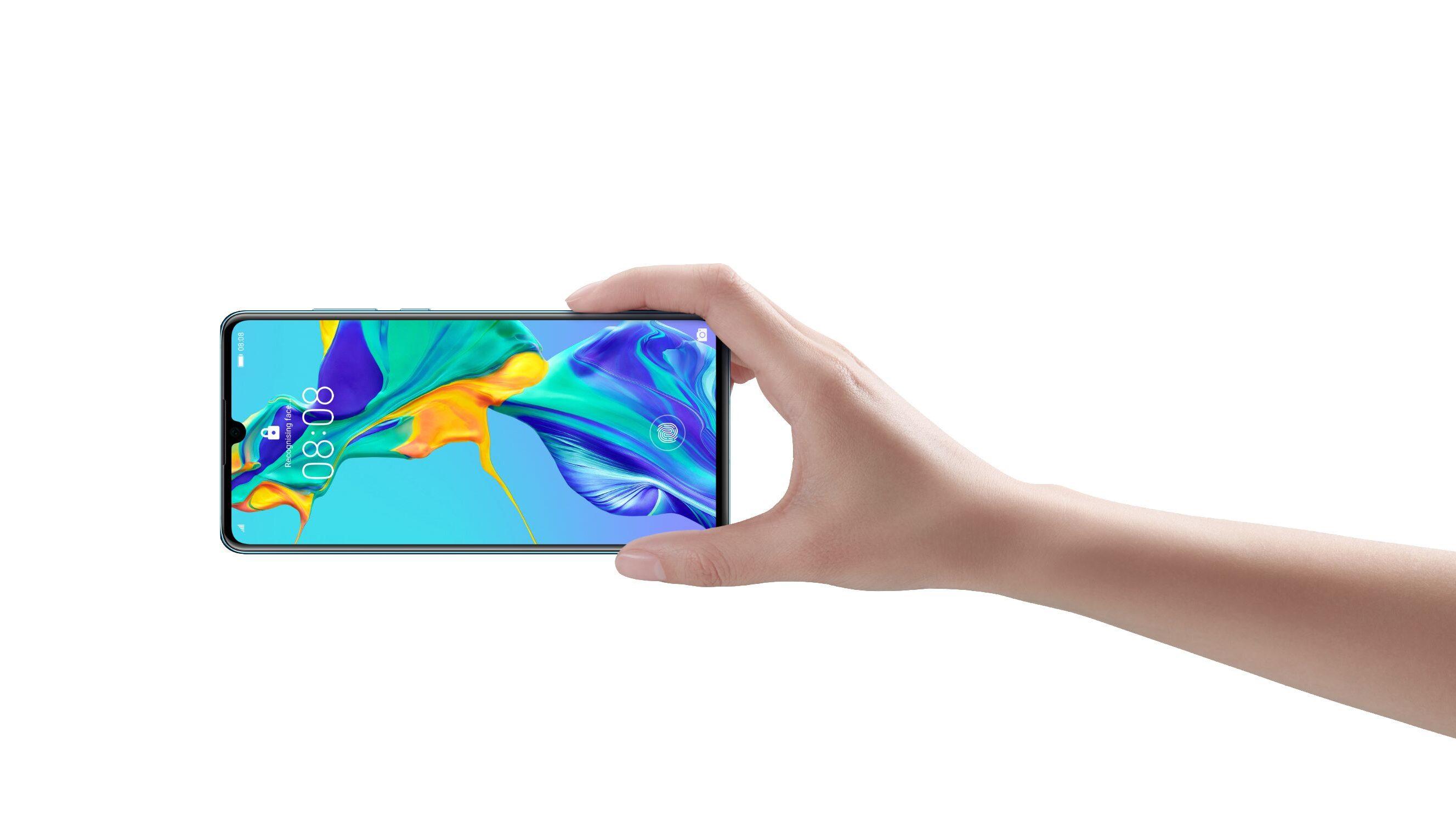 El Huawei P30 Pro es el mejor smartphone del mundo: EISA