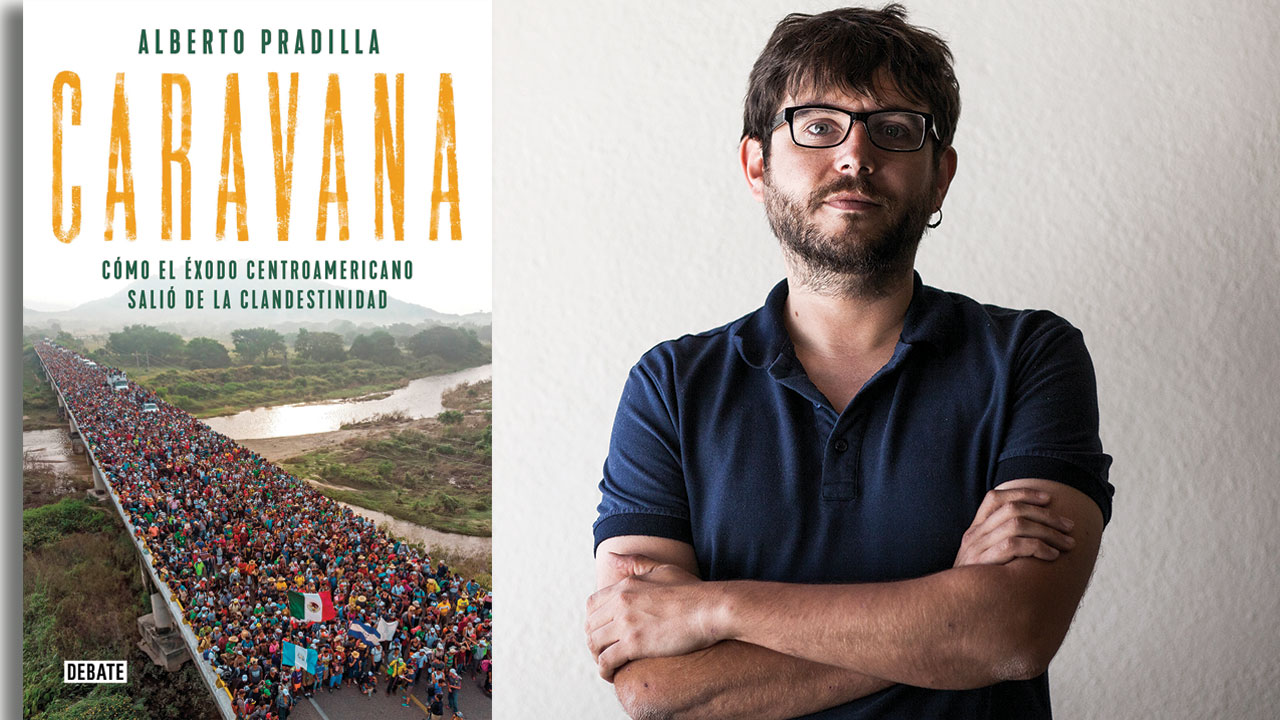 El escape de Centroamérica por la supervivencia