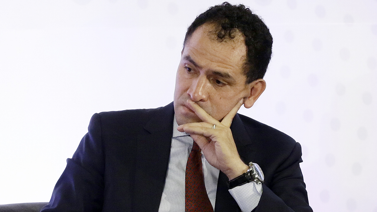 Herrera reconoce que desaceleración económica le está quitando el sueño