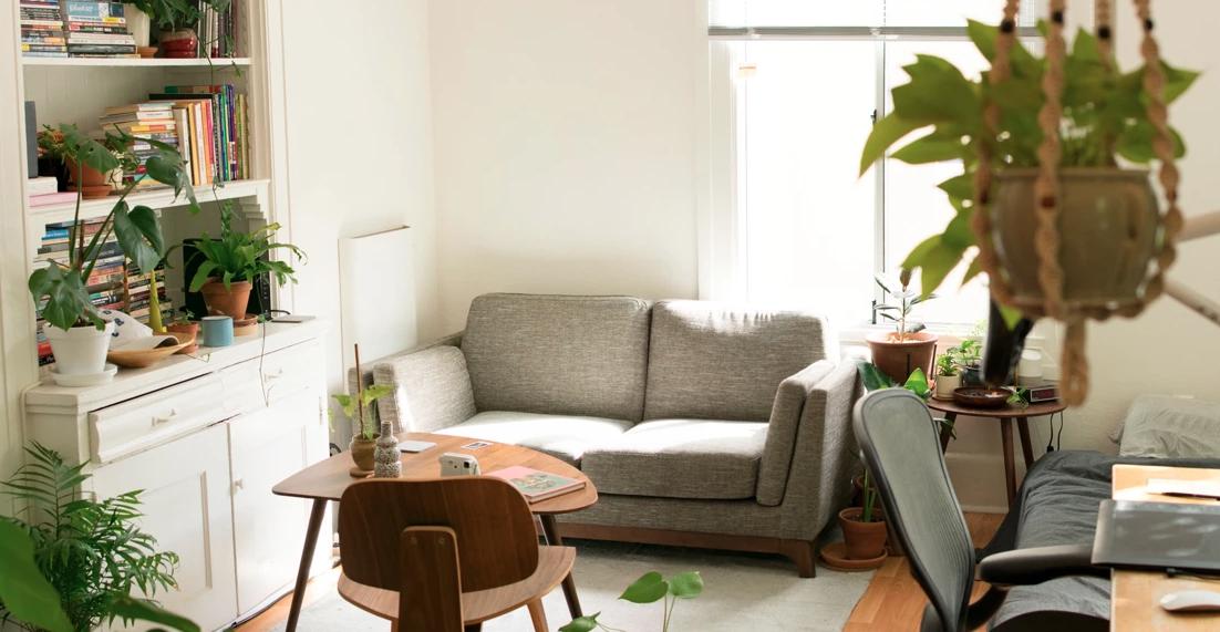 ¿Quieres que tu casa sea más ecofriendly? Sigue estos consejos