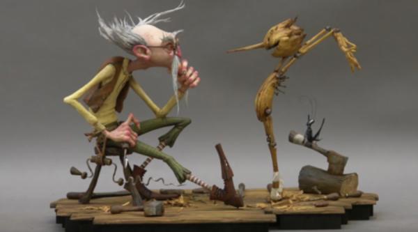 Guillermo Del Toro adelanta cómo será su 'reboot' de Pinocchio en Netflix