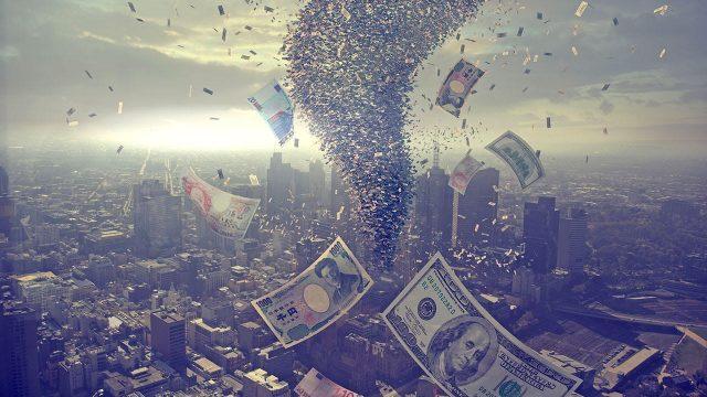 crisis financiera coronavirus