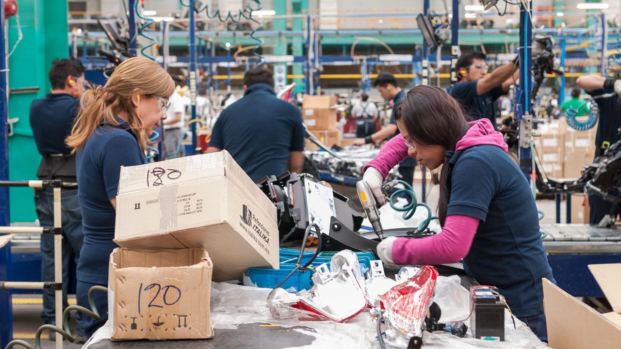 #UnDíaSinNosotras impactará con 26,300 mdp a la economía mexicana