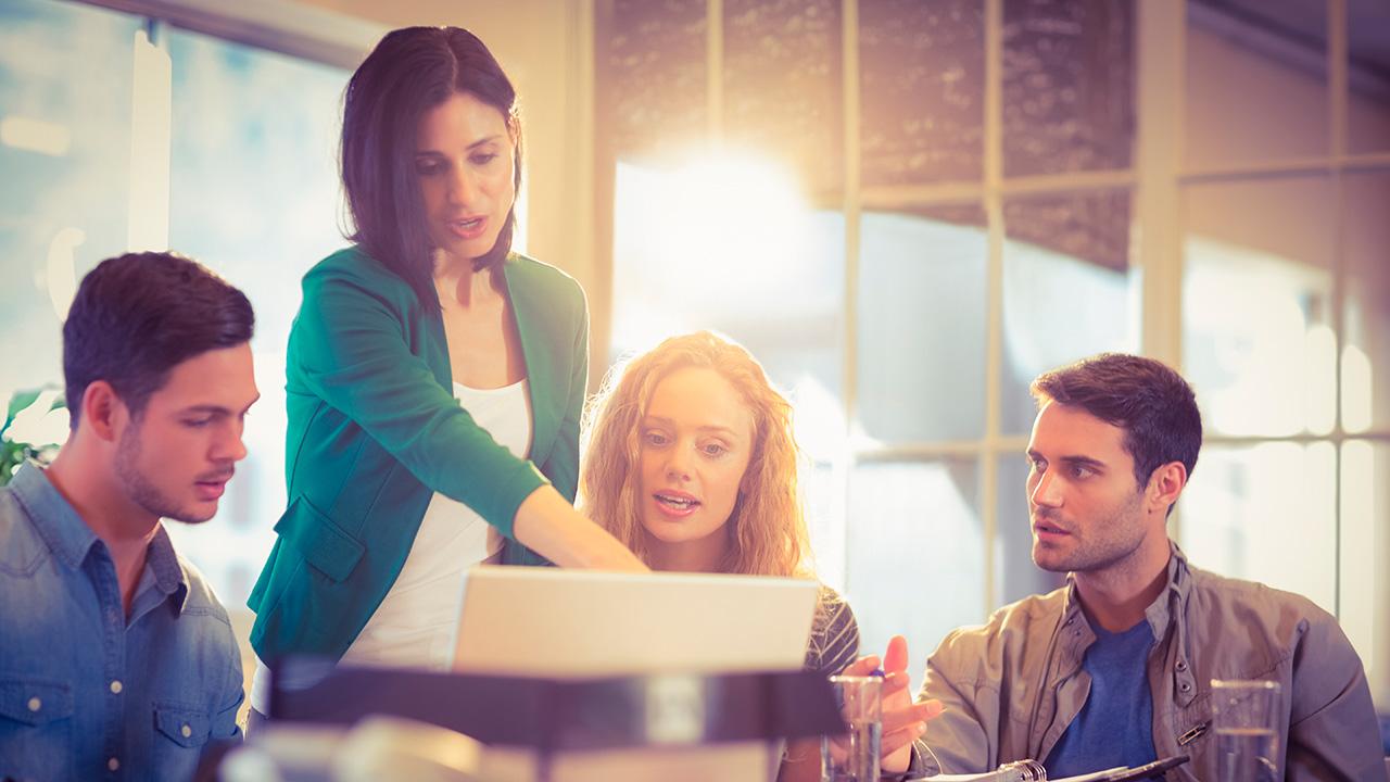 Evaluación: el mejor acto de reconocimiento y mejora dentro de las organizaciones