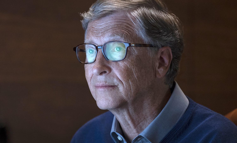 ¿Qué hay en la mente de Bill Gates? Netflix tiene la respuesta