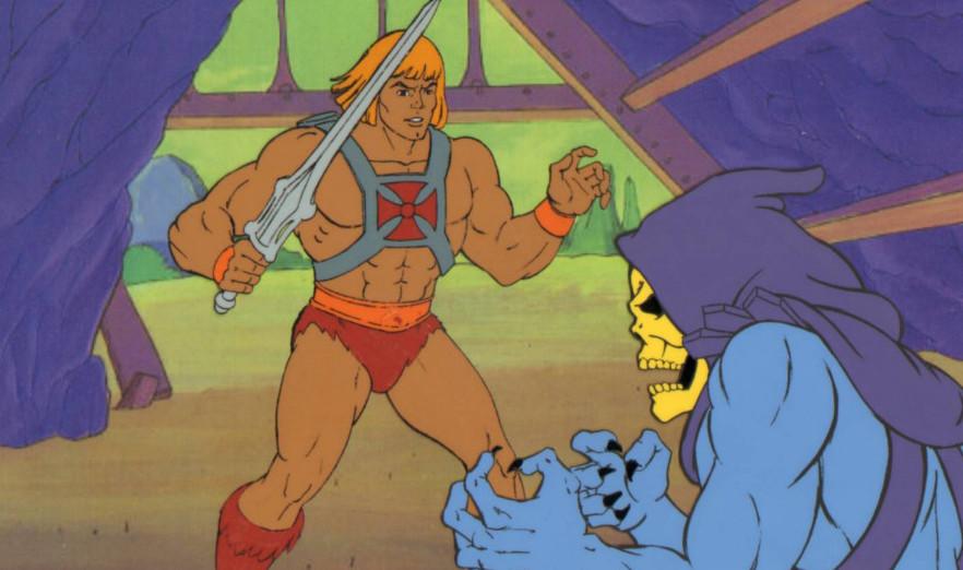 'He-Man' tendrá serie en Netflix a cargo de Kevin Smith