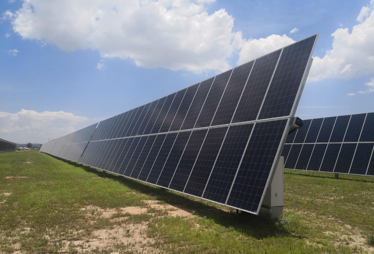 Industria solar sumará 8,000 mdd en inversiones por subastas eléctricas