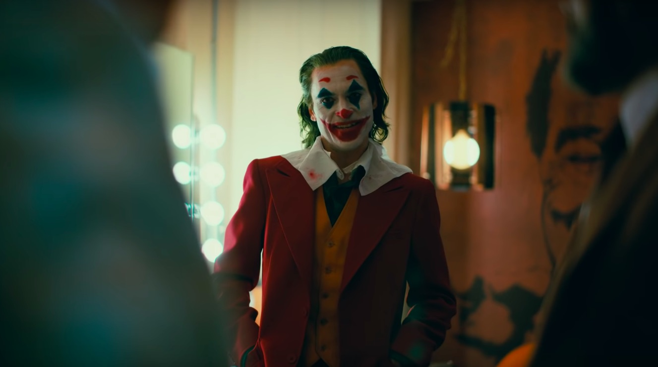 'Joker' arrasa en su debut con recaudación récord
