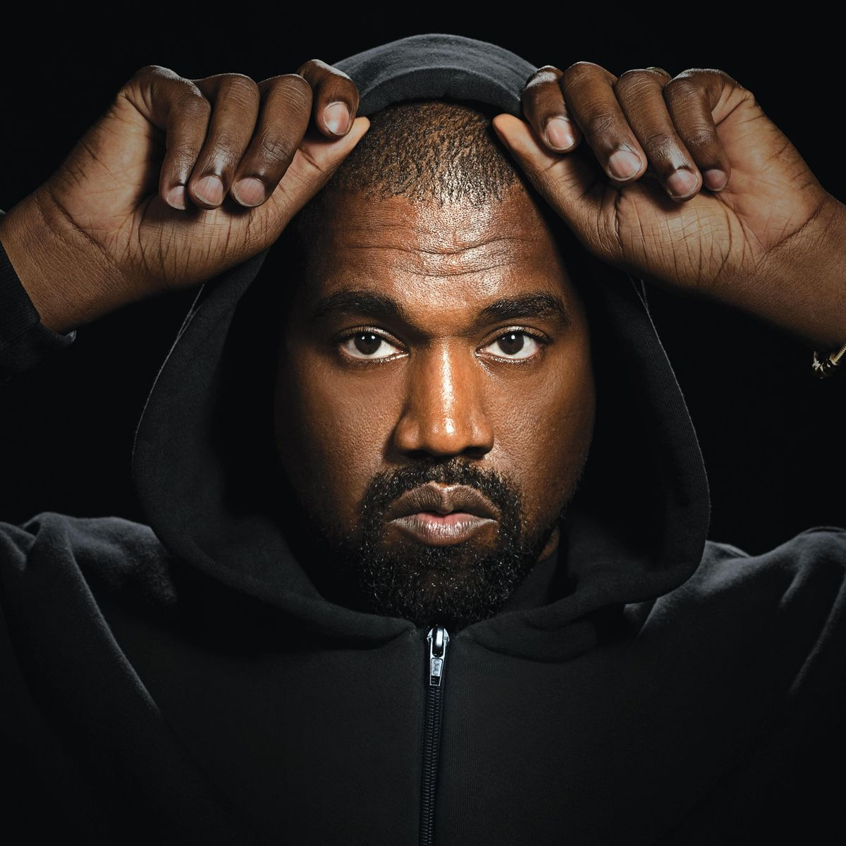 Kanye West revela por qué quiere ser presidente de EU y por qué Wakanda es su modelo a seguir