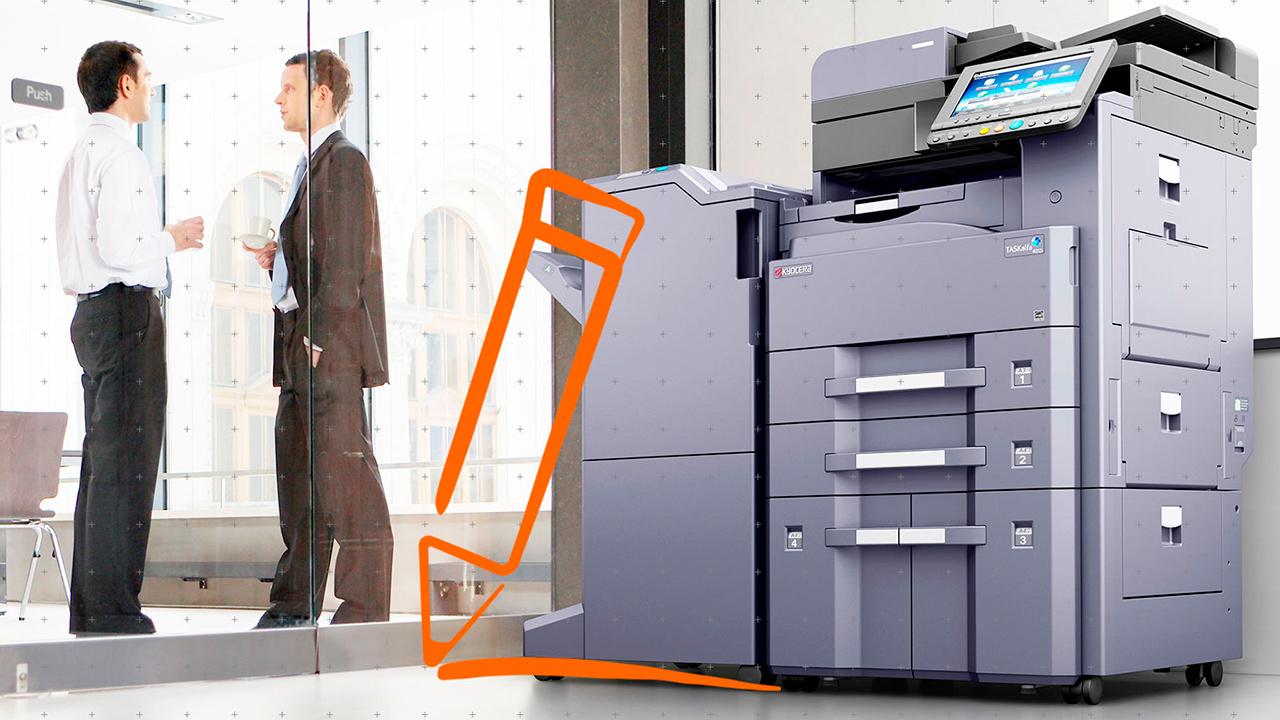 Inteligencia, impresión y eficiencia: Kyocera frente a los desafíos corporativos