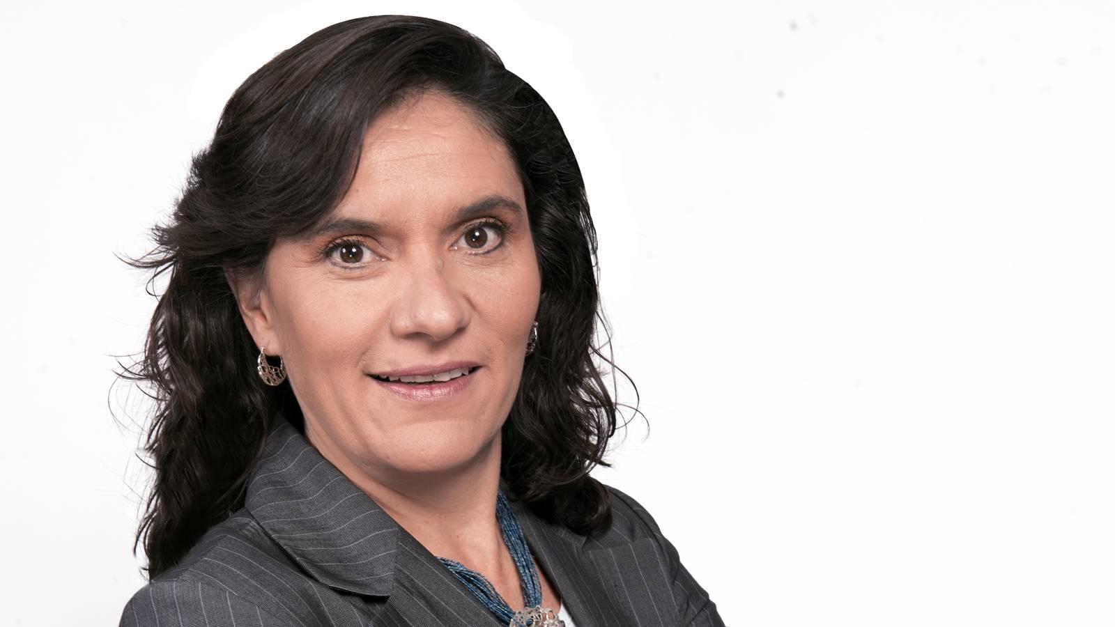 Mastercard nombra a Laura Cruz directora general para México