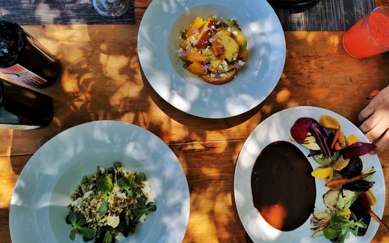 TrasLomita, el restaurante que captura el sabor del Valle de Guadalupe