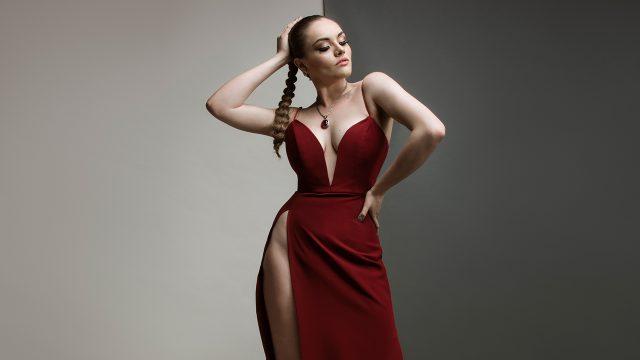 Fotografía/Vestido: Edith Rodriguez/Iann Dey
