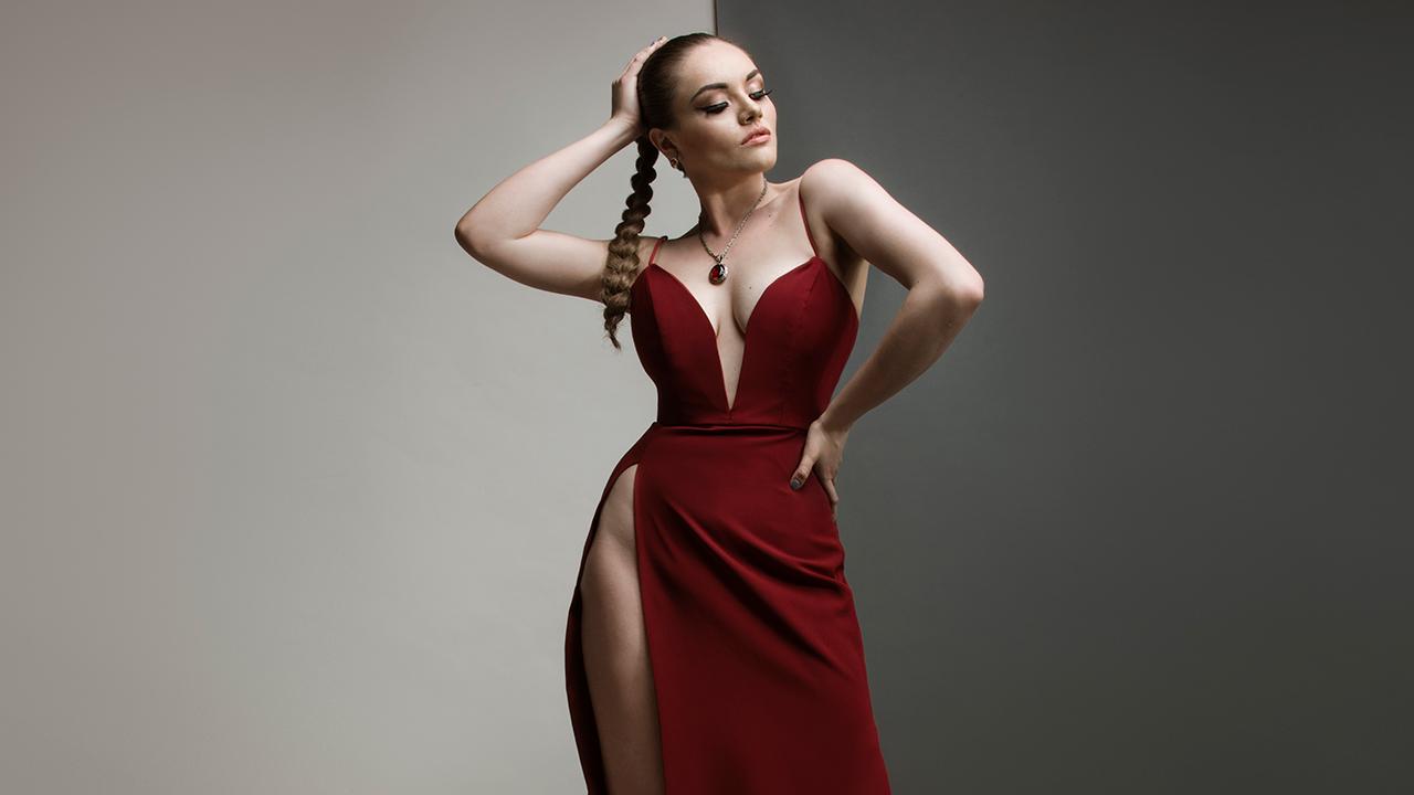 LourdesCapall, la cantante mexicana que busca conquistar la escena pop