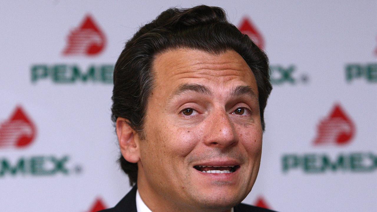 Inicia audiencia de Emilio Lozoya, exdirector de Pemex acusado de corrupción