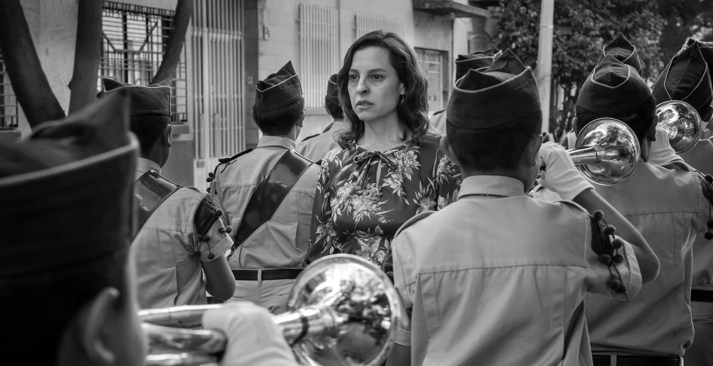Marina de Tavira alista su próximo proyecto con Netflix