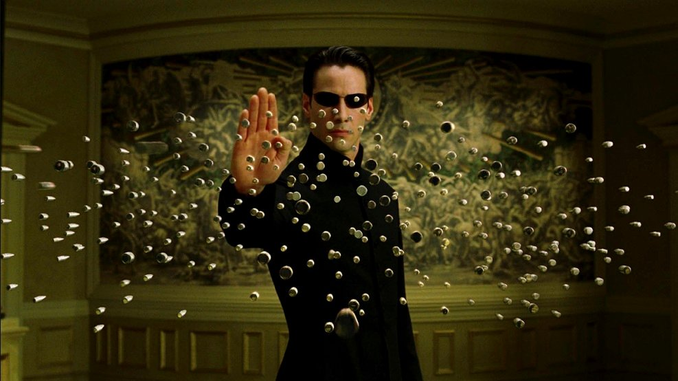 La trilogía de 'Matrix' llega junto a los estrenos de Netflix en noviembre