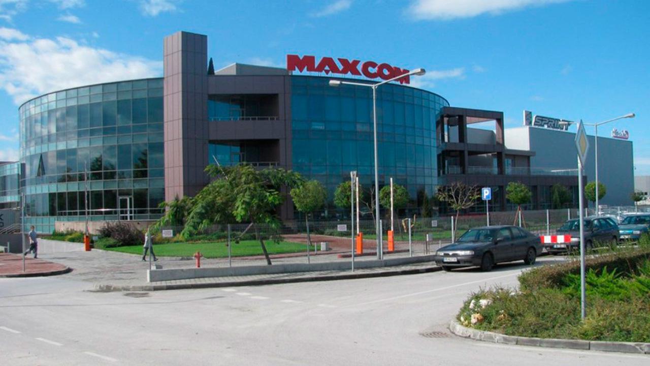 Acciones de Maxcom tienen fuerte alza tras hundirse a su mínimo histórico