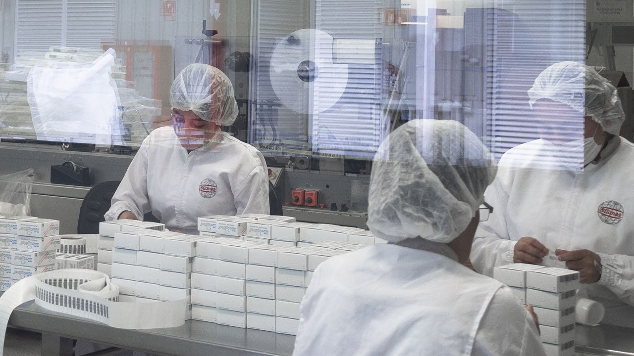 México: epicentro de la industria farmacéutica en América Latina