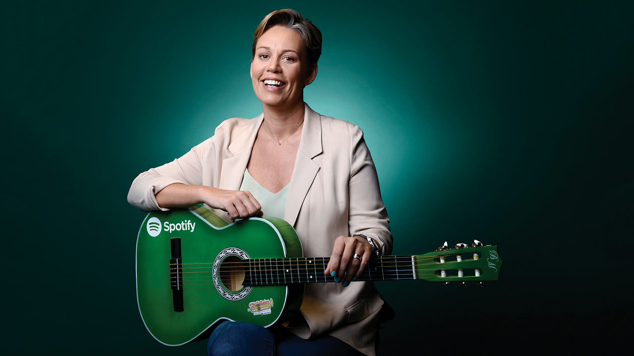 Exclusiva | La mujer detrás de Spotify en Latam cuenta como México se volvió especial
