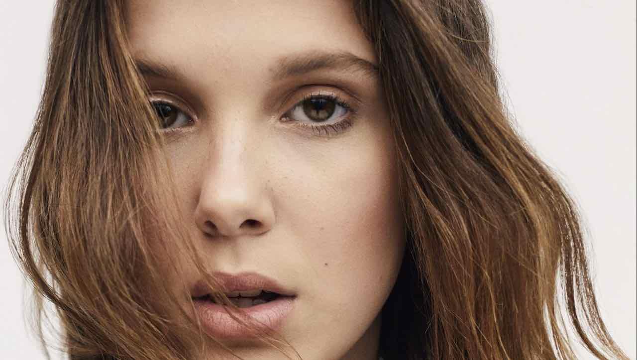 """Millie Bobby Brown lanza """"Florence, by Mills"""", su propia línea de belleza"""