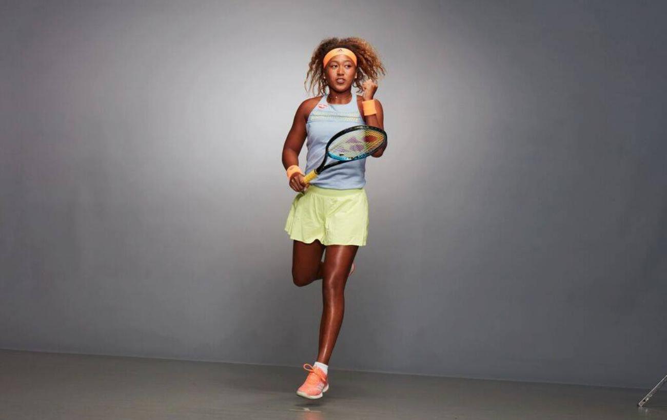 Los negocios están en auge para la as del tenis Naomi Osaka