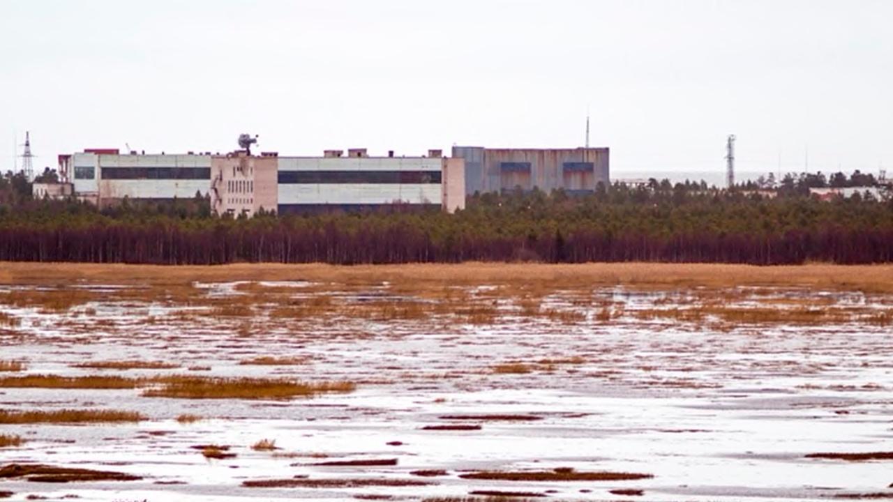 Rusia pide evacuar poblado por radiación tras accidente nuclear