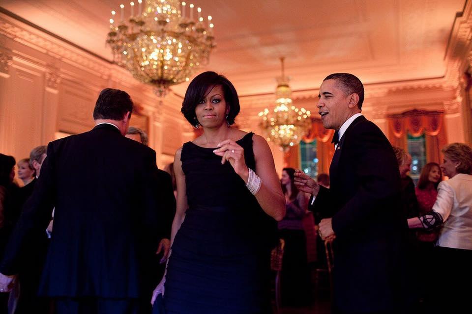 ¿Qué escuchan los Obama? Esta es su playlist del verano