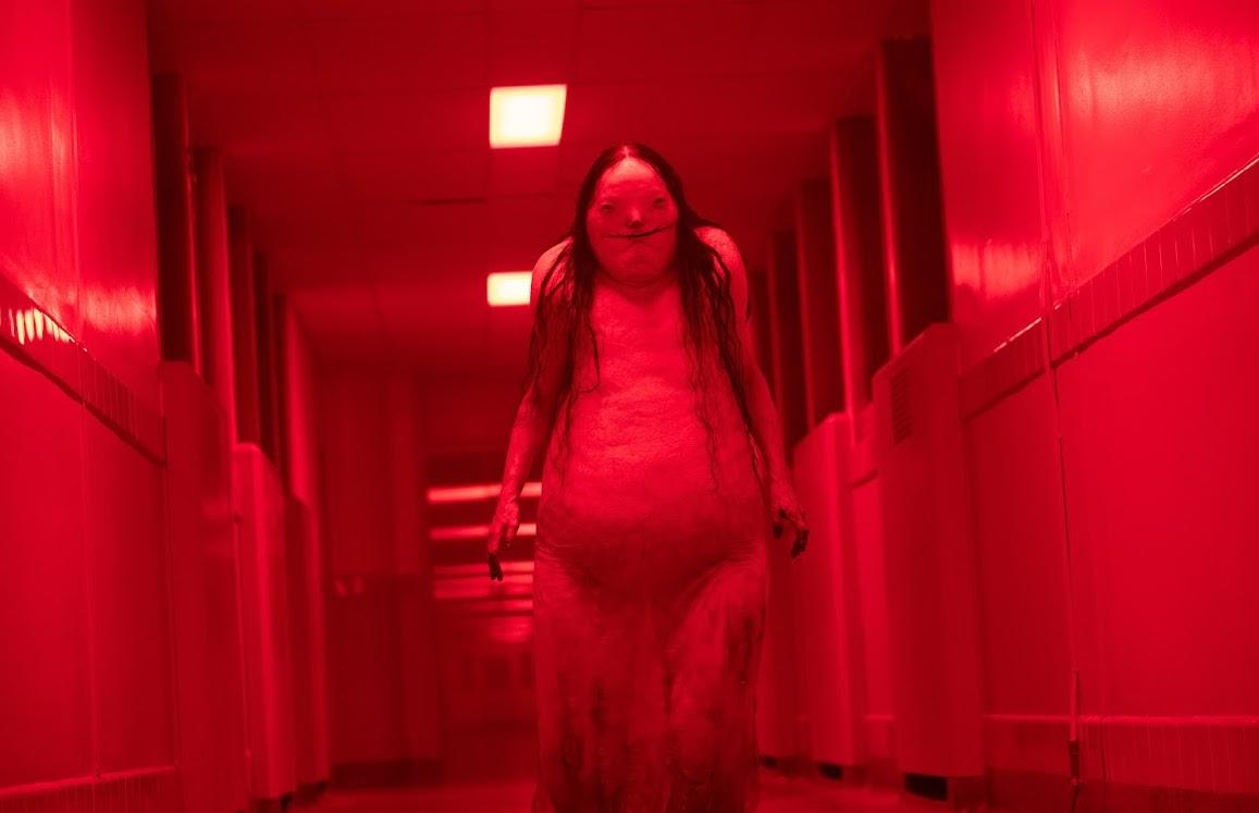 Guillermo Del Toro cine terror