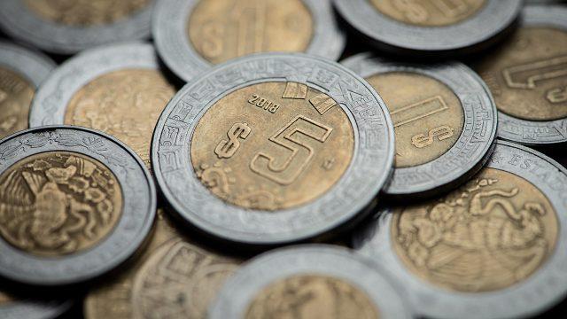 peso mexicano-deprecia-dólar-mercados-economía