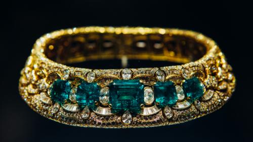 Bvlgari llena de joyas históricas a Roma